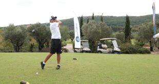Το 5ο Greek Maritime Golf Event επιστρέφει 8-9 Ιουνίου 2019 στην Costa Navarino