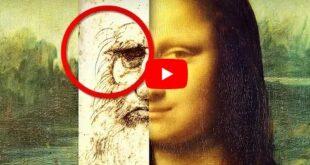 8 κρυμμένα μυστικά σε διάσημους πίνακες! (vid)