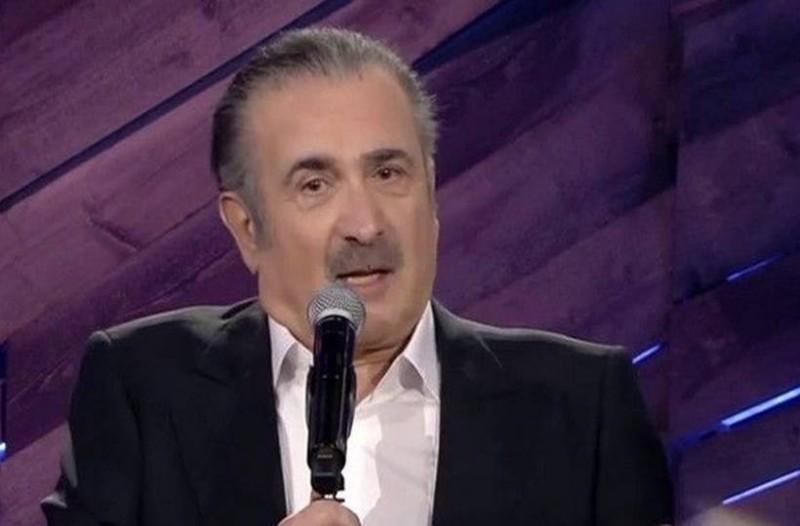 Λάκης Λαζοπουλος: Τι νούμερα έκανε στην πρεμιέρα του Open με το Τσαντίρι; 12