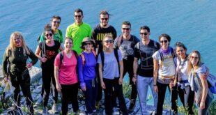 Ε.Ο.Σ. Καλαμάτας: Πεζοπορία στην Αρεόπολη