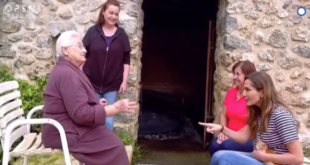 Καθήλωσε τους τηλεθεατές η Δέσποινα Βανδή στην εκπομπή του ΟΡΕΝ για την Καλαμάτα
