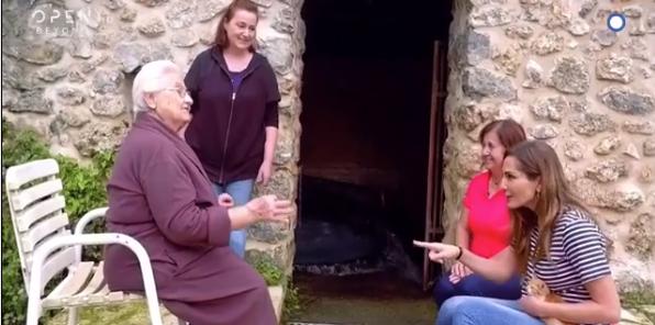Καθήλωσε τους τηλεθεατές η Δέσποινα Βανδή στην εκπομπή του ΟΡΕΝ για την Καλαμάτα 3