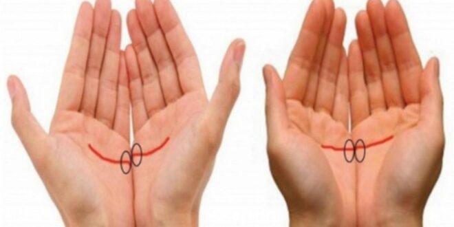 Ανοιξε τα χέρια σου και δες τι… λένε οι γραμμές στις παλάμες για τις σχέσεις σου!