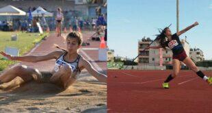 Σπουδαία Εμφάνιση για τους Αθλητές του Μεσσηνιακού στην Α' Φάση του Σχολικού Πρωταθλήματος Στίβου Λυκείων