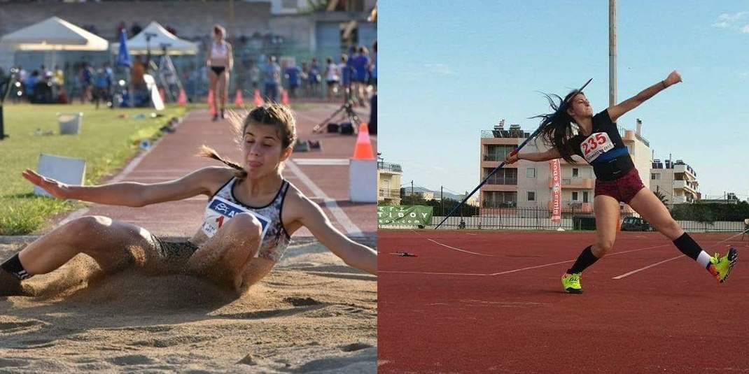 Σπουδαία Εμφάνιση για τους Αθλητές του Μεσσηνιακού στην Α' Φάση του Σχολικού Πρωταθλήματος Στίβου Λυκείων 33