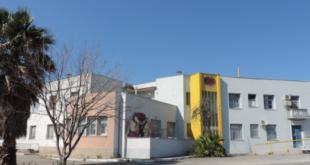 Η ΔΕΥΑ Καλαμάτας μεταφέρεται σε νέα κτίρια