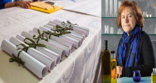 Διαγωνισμός Ποιότητας εξαιρετικά παρθένου Ελαιόλαδου KALAMATA OLIVE OIL AWARDS.