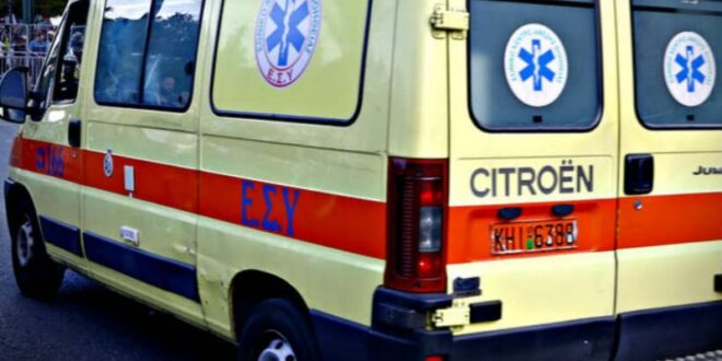Στο νοσοκομείο Κορίνθου 5 μαθητές με αναπνευστικά προβλήματα
