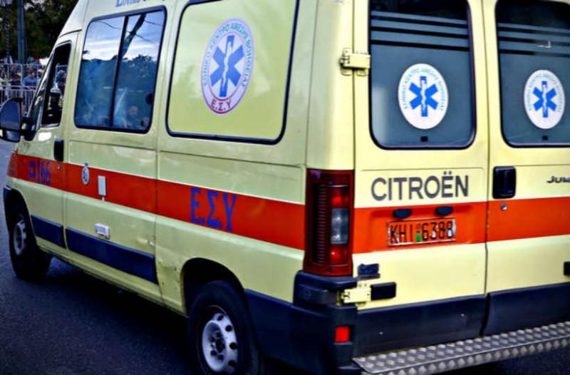 Στο νοσοκομείο Κορίνθου 5 μαθητές με αναπνευστικά προβλήματα 1