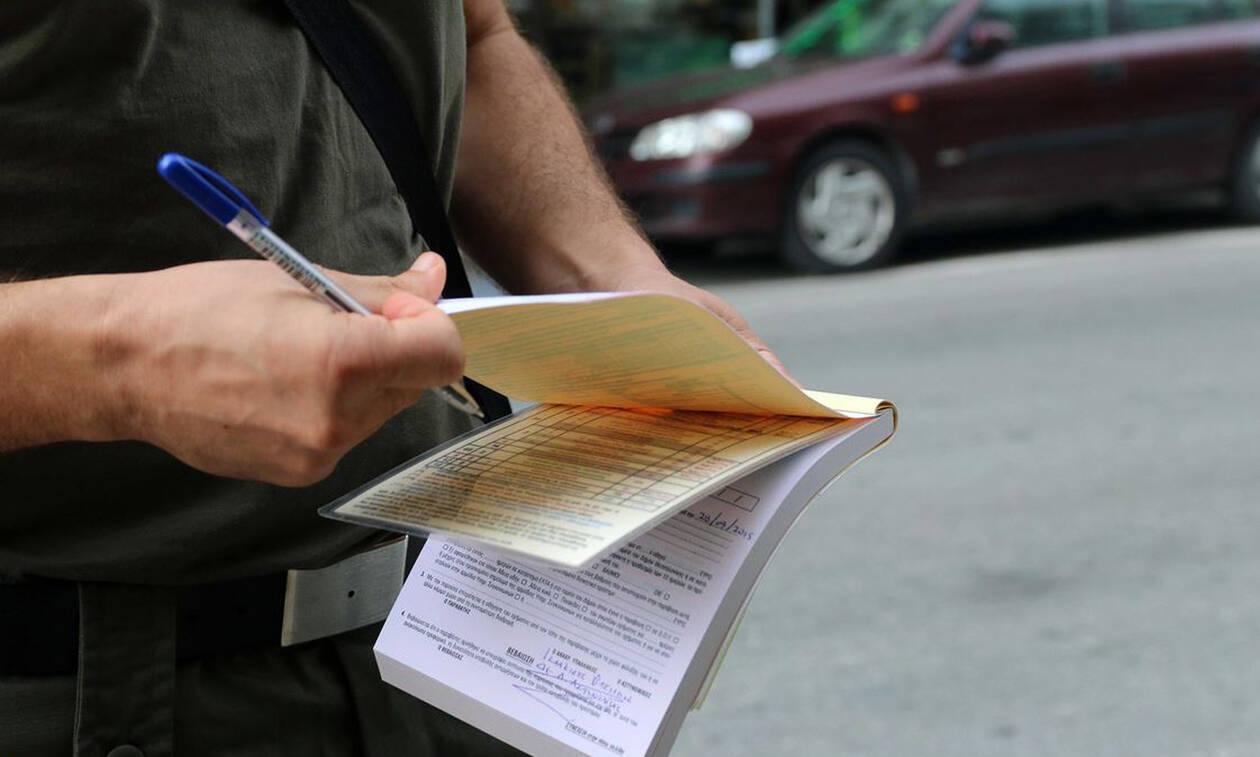 Αδιόρθωτοι οι Έλληνες οδηγοί: Εκατοντάδες κλήσεις για στάθμευση σε ράμπες και θέσεις ΑμΕΑ 15