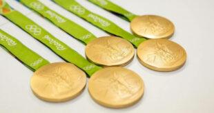 Τα μετάλλια των Ολυμπιακών Αγώνων του Τόκιο θα φτιαχτούν από ανακυκλωμένα gadgets!