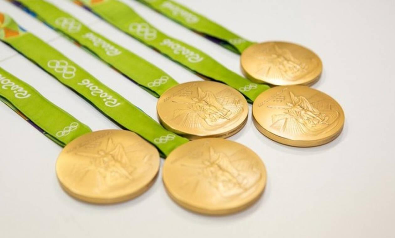 Τα μετάλλια των Ολυμπιακών Αγώνων του Τόκιο θα φτιαχτούν από ανακυκλωμένα gadgets! 1
