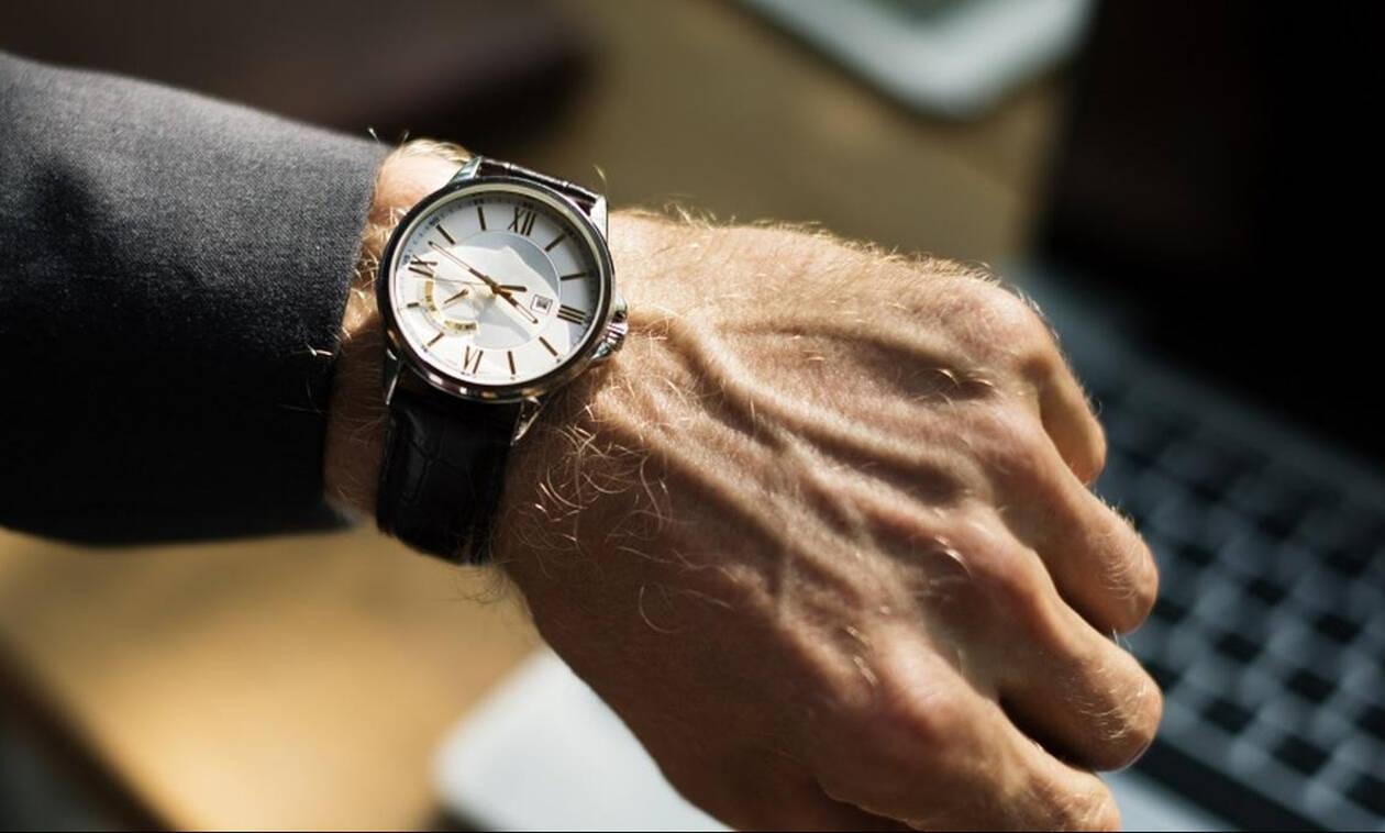 Αλλαγή ώρας 2019: Πότε θα γυρίσουμε τα ρολόγια μας – Πότε καταργείται οριστικά η θερινή ώρα 1