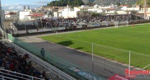 Καλαμάτα – Πάμισος 1-0 Πέντε αγωνιστικές πριν από το φινάλε