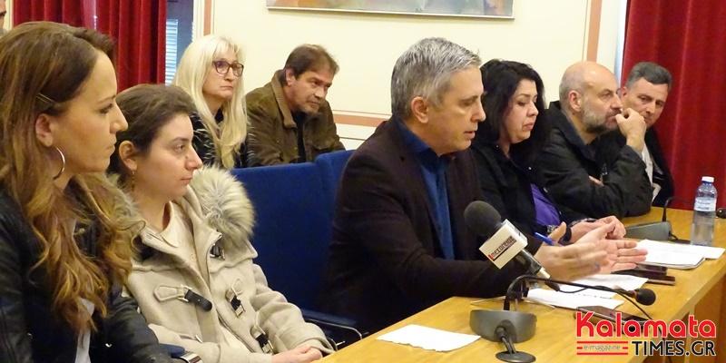 """Ο Μανώλης Μάκαρης παρουσιάζει 2 νέους υποψήφιους με τον """"Ανοιχτό Δήμο"""" 38"""