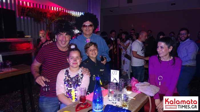 7ο Καλαματιανό καρναβάλι Disco Cinderella μασκέ πάρτι, θα τρελαθώ.... (video+fotos) 5