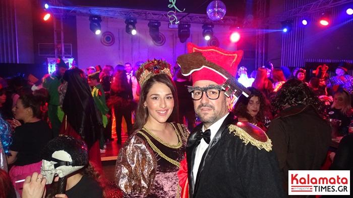 7ο Καλαματιανό καρναβάλι Disco Cinderella μασκέ πάρτι, θα τρελαθώ.... (video+fotos) 7