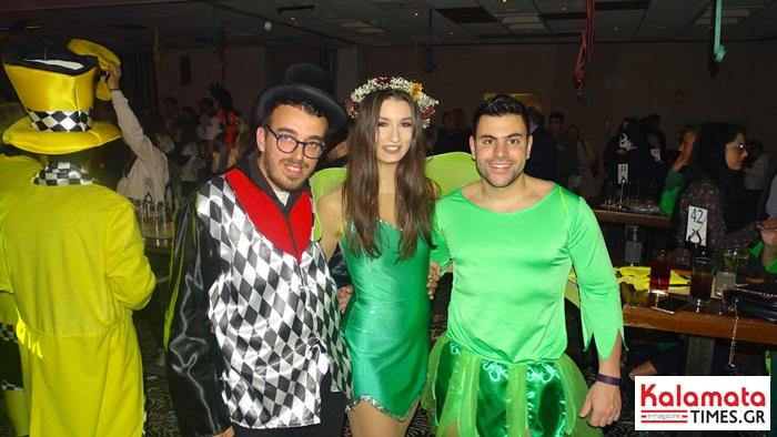 7ο Καλαματιανό καρναβάλι Disco Cinderella μασκέ πάρτι, θα τρελαθώ.... (video+fotos) 9