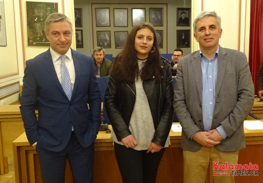 3 νέους υποψήφιους παρουσίασε ο Μανώλης Μάκαρης, οι 24 από τους 55 είναι γυναίκες 3