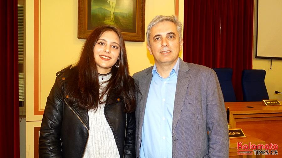 3 νέους υποψήφιους παρουσίασε ο Μανώλης Μάκαρης, οι 24 από τους 55 είναι γυναίκες 4