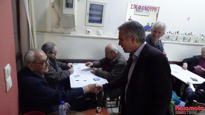 Μάκαρης: Ανάπλαση αντίστοιχη με αυτή της Θεσσαλονίκης για την παραλία της Καλαμάτας 5