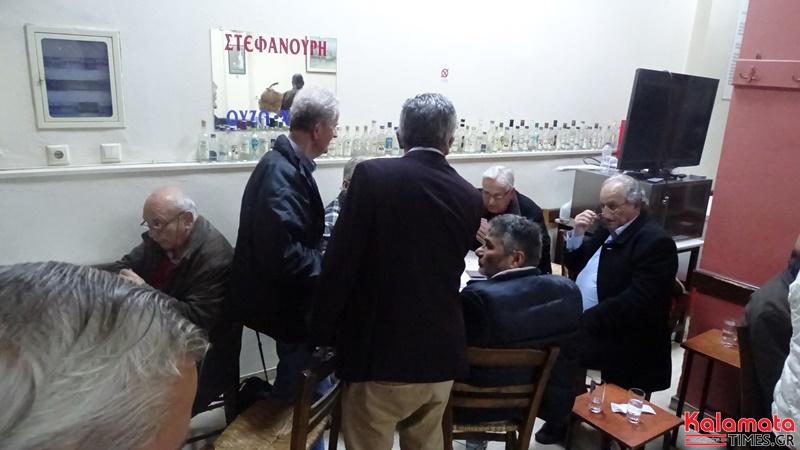 Μάκαρης: Ανάπλαση αντίστοιχη με αυτή της Θεσσαλονίκης για την παραλία της Καλαμάτας 6