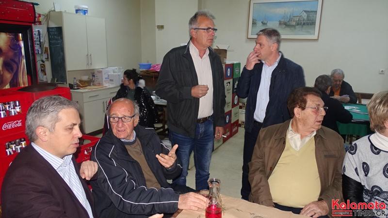 Μάκαρης: Ανάπλαση αντίστοιχη με αυτή της Θεσσαλονίκης για την παραλία της Καλαμάτας 9