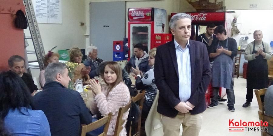 Μάκαρης: Ανάπλαση αντίστοιχη με αυτή της Θεσσαλονίκης για την παραλία της Καλαμάτας 3