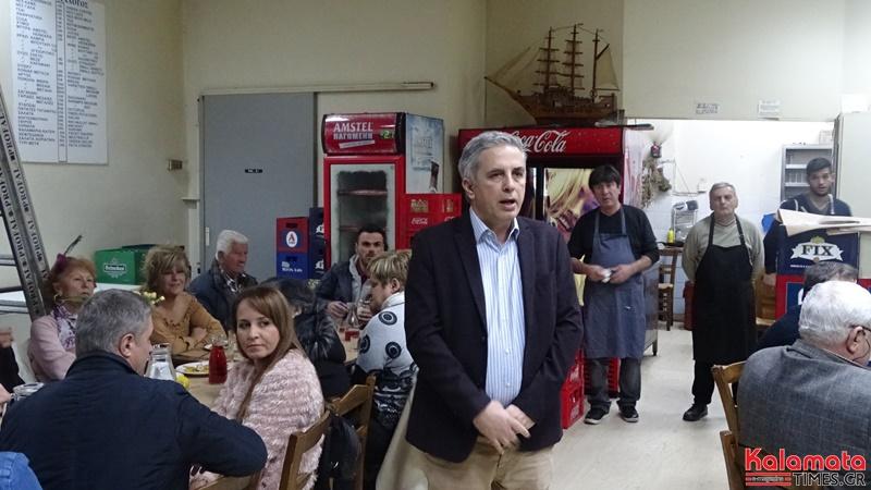 Μάκαρης: Ανάπλαση αντίστοιχη με αυτή της Θεσσαλονίκης για την παραλία της Καλαμάτας 11