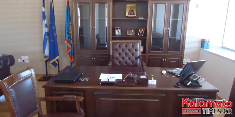 Αυτοί είναι οι 10 υποψήφιοι δήμαρχοι για το δήμο Καλαμάτας 2