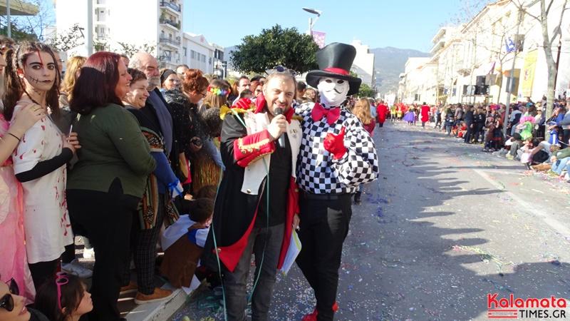 Εντυπωσιακές φωτογραφίες από την καρναβαλική παρέλαση του 7ου καλαματιανού καρναβαλιού 19