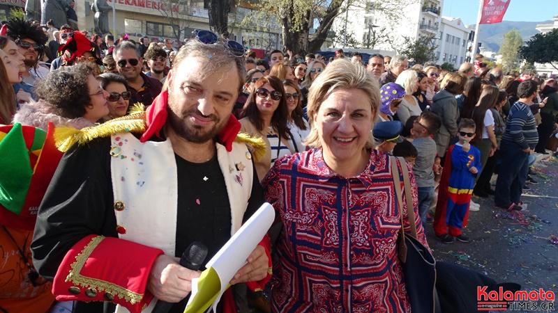 Εντυπωσιακές φωτογραφίες από την καρναβαλική παρέλαση του 7ου καλαματιανού καρναβαλιού 21