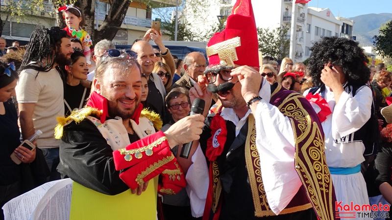 Εντυπωσιακές φωτογραφίες από την καρναβαλική παρέλαση του 7ου καλαματιανού καρναβαλιού 23