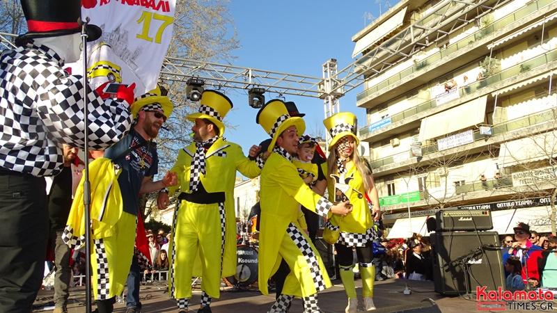 Εντυπωσιακές φωτογραφίες από την καρναβαλική παρέλαση του 7ου καλαματιανού καρναβαλιού 35