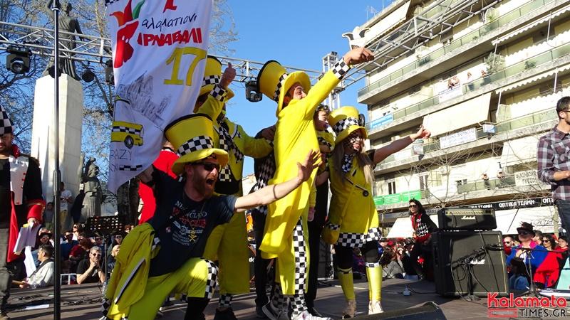 Εντυπωσιακές φωτογραφίες από την καρναβαλική παρέλαση του 7ου καλαματιανού καρναβαλιού 36
