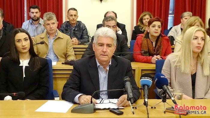 Καλαμάτα «Πρότυπος Δήμος» ένας Δήμος οικονομικά ανθηρός, προορισμό για Έλληνες και ξένους