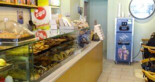 Καφέ Μαυροειδής: Την καλύτερη εποχή του χρόνου την κάνει ακόμα καλύτερη με παγωτό μηχανής