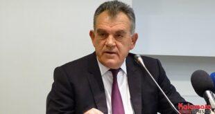 Γ. Τσώνης: «Αδέσμευτη Κίνηση Πολιτών» με 39 υποψήφιους και αρκετά φρέσκα… πρόσωπα!