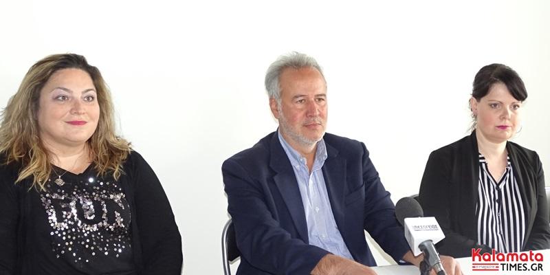 """Ο Μιχάλης Αντωνόπουλος παρουσίασε 16 νέους υποψήφιους στην """"Ανεξάρτητη Συμμαχία Πολιτών"""" 34"""
