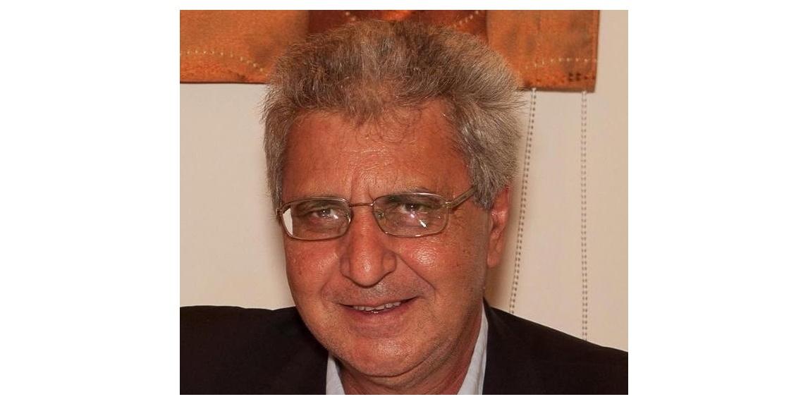 """Ο Μανώλης Δουρούμης υποψήφιος με τον Γ.  Αθανασόπουλο στη Μεσσήνη """"Δύναμη Δημιουργίας"""" 27"""