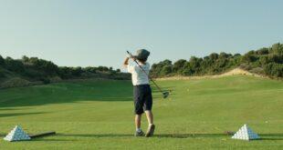 10 νέες υποτροφίες για νέους 7-14 ετών από τη Navarino Golf Academy