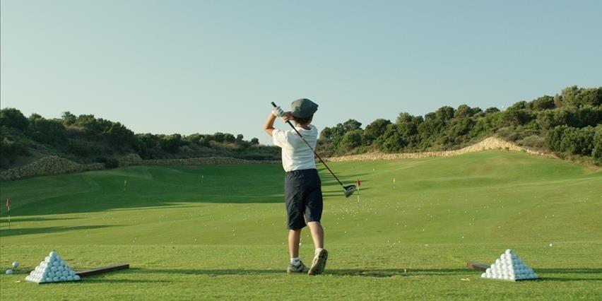 10 νέες υποτροφίες για νέους 7-14 ετών από τη Navarino Golf Academy 1