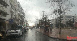 Χαλάει ο καιρός το Σαββατοκύριακο με βροχές και καταιγίδες