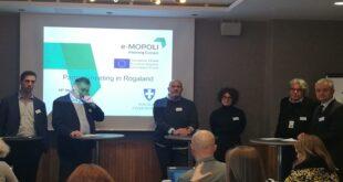 Πολλαπλά οφέλη προσφέρει η συμμετοχή Δήμων και Περιφέρειας σε Χρηματοδοτούμενα Ευρωπαϊκά Ερευνητικά έργα