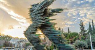 Σάλος με το γλυπτό του Βαρώτσου και την ανταλλαγή με άγαλμα απ` τα Σκόπια
