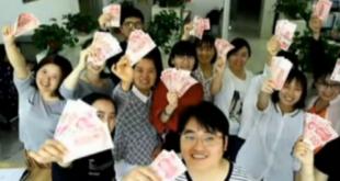Αφεντικό δίνει 25 ευρώ στους υπαλλήλους για κάθε κιλό που χάνουν