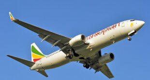 Έκτακτο: Συνετρίβη αεροσκάφος της Ethiopian Airlines με 157 επιβάτες