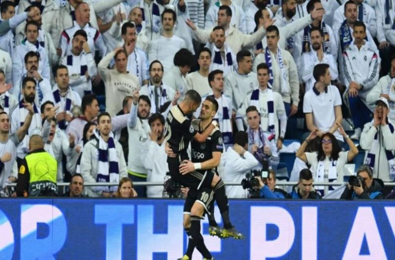 Champions League: Βόμβα μεγατόνων στην Μαδρίτη! 1