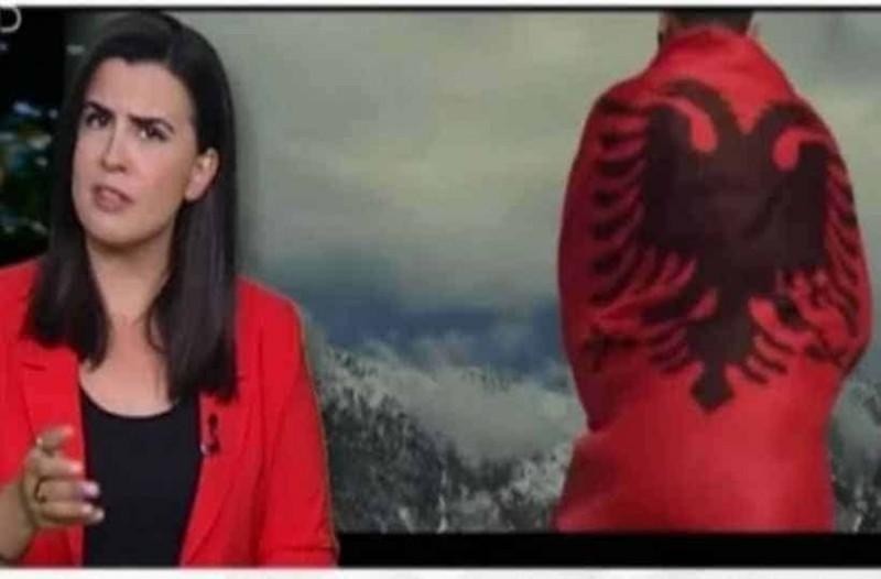 Αλβανία:«H Θεσσαλονίκη είναι αλβανική!» 1