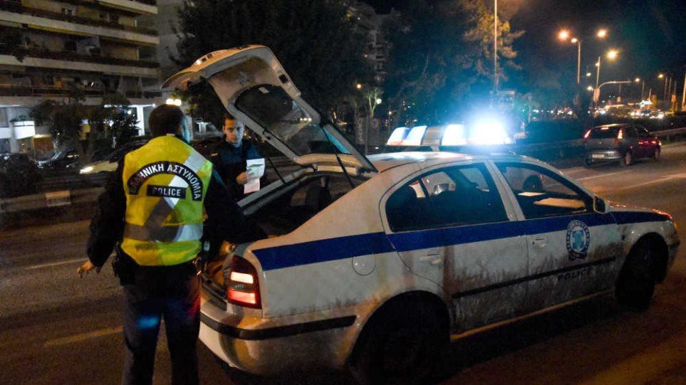 Σε αναζήτηση των ληστών στην Χώρα Τριφυλίας η αστυνομία 10